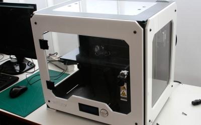 IMPRESORA 3D WITBOX