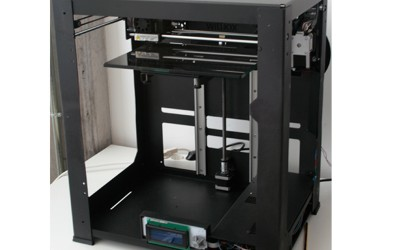 IMPRESORA 3D WITBOX AMPLIADA
