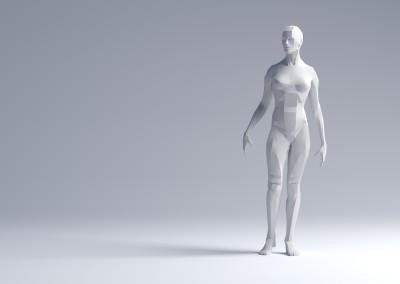 Diseño 3D con Blender